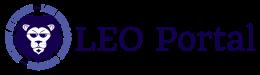 LEO Portal Logo